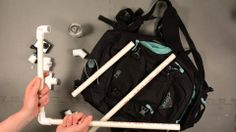 Backpack Mount: GoPro Tips and Tricks