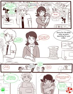 Masquerade trouble Page 24Prev: HERE First: HERE OPEN IN A NEW TAB FOR BETTER RESOLUTION :)– This took me almost another week .__. i had time but… i ended up playing LOL or saw new comics and stuff and augh! xD sorry again but hey is here :3 Adrien...