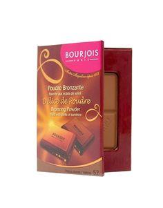 Enlarge Bourjois Bronzing Powder