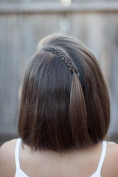 Part accent braid | CGH Lifestyle