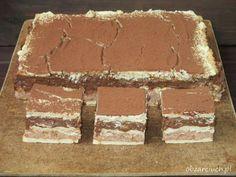 Ferrero Rocher :: A dupa rośnie. Sugar Free Chocolate Chips, Chocolate Cake, Chocolate Cheese, Food Cakes, Cupcake Cakes, Polish Recipes, Polish Food, Recipes From Heaven, How Sweet Eats