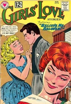romance comic book covers - Google Search