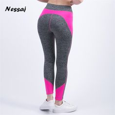 Nessaj Women Leggings For Female High Waist  Fitness Pants Legging Workout Activity Leggings Bodybuilding Clothes Body Shapers     Tag a friend who would love this!     FREE Shipping Worldwide     Buy one here---> http://www.pujafashion.com/nessaj-women-leggings-for-female-high-waist-fitness-pants-legging-workout-activity-leggings-bodybuilding-clothes-body-shapers/