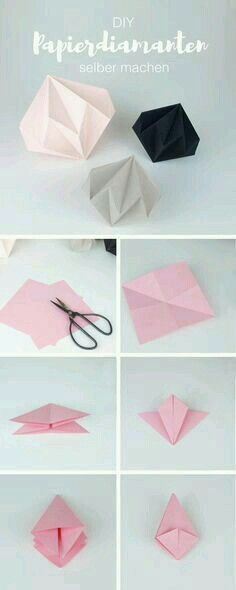 Ide Kreatif Origami