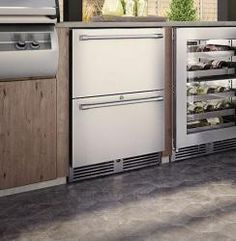 outdoorliving extension gas pull cu undercounter full drawers zone hot automatic perlick with refrigerator freezer capacity dual outdoor temperature inch out pin appliances