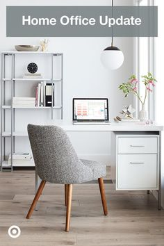 Beautiful Home Office Design Ideas U0026 Inspiration : Target