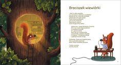 polska ilustracja dla dzieci: Nowość - Straszny sen słonia