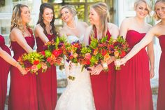 Wedding party pose  Click through to see the full wedding gallery. Caroline Ann Photography College Station Wedding Photographer