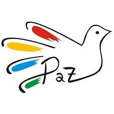 Resultado de imagen de paloma de la paz Peace Poster, Peace Sign Art, Peace Crafts, Crafts For Seniors, Senior Crafts, Bird Silhouette, Rock Crafts, Learn To Draw, Toddler Crafts