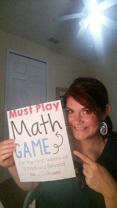Must Play Math Game