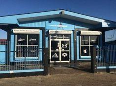 De Sportwinkel van Letitia Vriesde