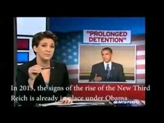 The Next Obama Holocaust See this or watch out for the new reality coming soon. You are a part of it.