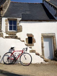 Wilier, Saint Julien, Quiberon, France.