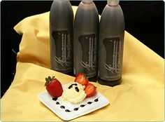 Cream of Balsamic - I get mine from Froehlich's at the Chesterton European Market.  I heard Whole Foods carries it & you can also purchase online from https://www.isolaimports.com
