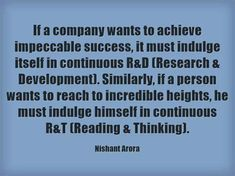 Stock Market Quotes, Research And Development, Marketing Quotes, To Reach, Success, The Incredibles, Motivation, Reading, Reading Books