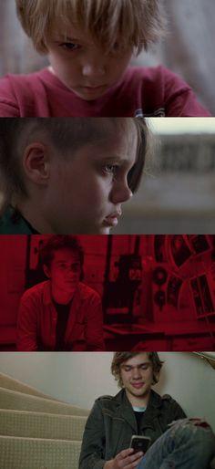Movies In Frames Boyhood, 2014 (dir. Richard Linklater)