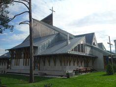 Askim Catholic church, Norway