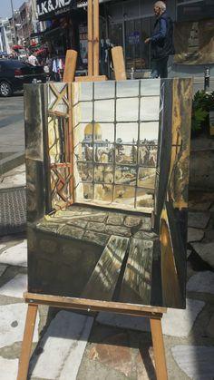 Kudüs-kubbetüssahra