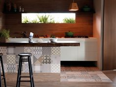 Dúvida de Decoração: Cozinha e Sala de Jantar Integradas!