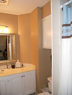 Behr Basketry   Possible Living Room Color · Bathroom Paint ...