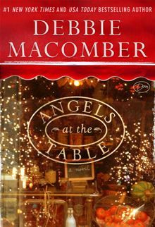 In this joyous and whimsical holiday novel, Debbie Macomber rings in the season with the return of Shirley, Goodness, and Mercy, deliveringlaughs, love, and a charming dose of angelic intervention…  read more at Kobo.