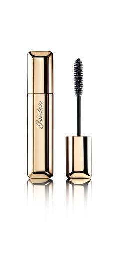 GUERLAIN CILS D'ENFER MAXI LASH MASCARA - new mascara crush!!!! the most beautiful packaging!
