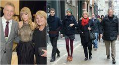 Family Background of Taylor swift #Celebrity #Taylorswift