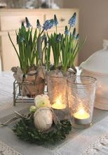 Spring at Belle-Blanc