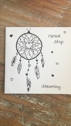 Keep on dreaming - zomaar