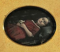 Beautifully-tinted-sixth-plate-postmortem-daguerreotype