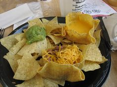 Bueno's Mexi Dip & Chips!!!!