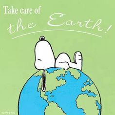 Snoopy Says.