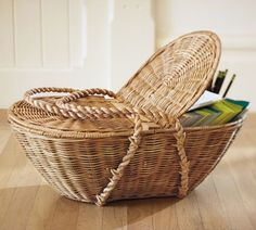 Jacquelyne picnic basket