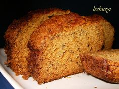 Cake de platano-detalle
