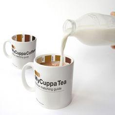 My Cuppa - Becher von SuckUK