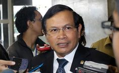 Pramono: Seluruh Fungsi DPR Rawan Korupsi