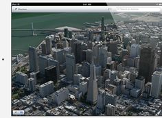 Hacker instala mapas em 3D do iOS 6 para iPhone 3GS e 4