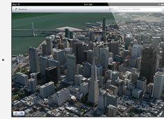 Hacker instala mapas em 3D do iOS 6 para iPhone 3GS e 4