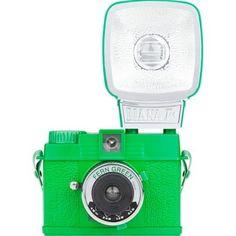 Green Machine: Tech & Accessories in a Hot Color