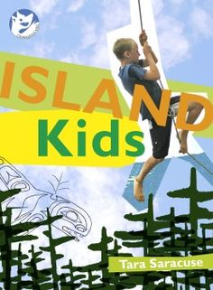 Non-Fiction children's lit about the history of Vancouver Island. Fun, adventurous, exciting, and educational.