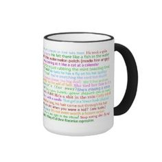 Forty-three popular Romanian expressions, most of them funny and some of them irreverent, to delight speakers of English. I've also made some mugs with these phrases. Romanian Food, Romanian Recipes, Fun Gifts, Gifts For Friends, Flirting, Writers, Bucharest, Christmas 2016, Mugs