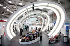 Stand Contractors in Hannover. Exhibition Stands and Exhibition Stands Design in Hannover. Sort the stand contractors in Hannover according to your needs Exhibition Stall, Exhibition Stand Design, Exhibition Display, Stand And Deliver, Trade Show Booth Design, Red Bull, Showroom Design, Showcase Design, Retail Design