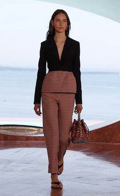 Dior - Cannes - 2016 - Crucero - Harper's Bazaar