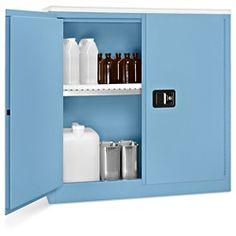 Storage Cabinet Dollies in Stock - ULINE | Garage Project ...