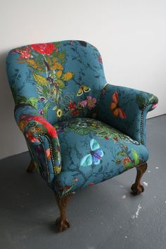 Furniture - Timorous Beasties- Sold but perfect otherwise!
