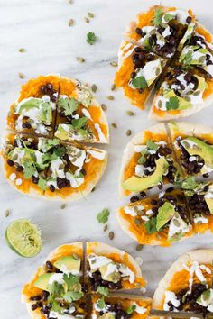 Make your next meal a little bit lighter with these delicious Butternut Squash Pitas. They are infused with Lime essential oil which is a natural, internal cleanser and supports healthy immune function.* These are great to have at parties or a simple family dinner.