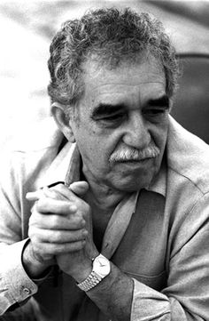 Tales of Mystery and Imagination: Gabriel García Márquez: El mar del tiempo perdido Garcia Marques, Gabriel Garcia Marquez Quotes, Portrait Art, Portrait Photography, Hundred Years Of Solitude, World Of Books, Ernest Hemingway, Second World, Famous People