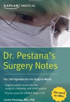 906 best free ebook images on pinterest book lists feminist dr pestanas surgery notes top 180 vignettes for the surgical wards fandeluxe Image collections