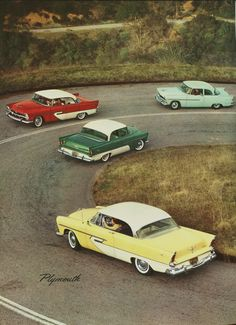 Pretty Cars, Cute Cars, Cool Old Cars, Old Vintage Cars, Retro Vintage, Auto Retro, Man Cave Garage, Garage Bar, Old School Cars