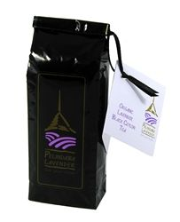 Paired with our Organic Lavender Honey this Organic Lavender Black Tea makes a sweet gift.